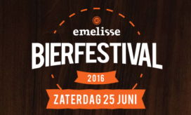 Bierfestival Brouwerij Emelisse in Kamperland