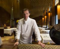 Joris Bijdendijk en Richard Ekkebus koken samen bij Rijks