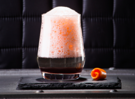 In the mix: Deconstructed Negroni