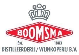 Boomsa wint zilver met Glen Talloch op International Spirit Challenge