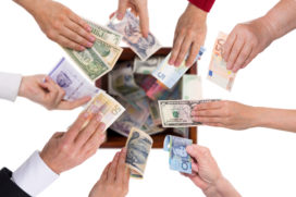 Crowdfunding? Reken je niet meteen rijk
