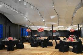 W Amsterdam opent eventruimte 'Great room'
