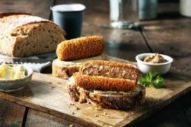 Broodje kroket als totaalbeleving
