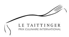 Inschrijving 50e Prix Culinaire Le Taittinger geopend