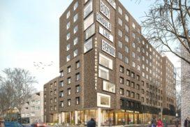 The Student Hotel Groningen opent deuren