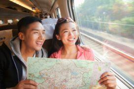 'Minder Chinezen op vakantie naar Nederland'