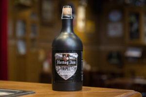 De Limburgse Bierkaart: Hertog Jan Tripel – Hertog Jan