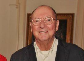 Hendrik Bosch, ex-gm Amstel Hotel, overleden