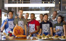 Koken met oer-Hollandse producten voor toeristen