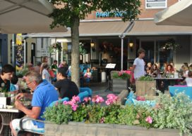 Terras Top 100 2016 nummer 46: Parkfront, Vlissingen