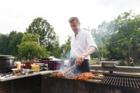 Nieuwe chef voor Tropen-keuken: Hans Ribbens