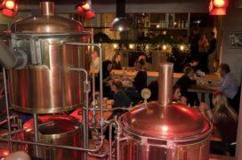 Verbouwing Bierfabriek op nieuwe locatie van start