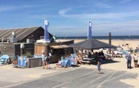 Conflict rondom strandpaviljoen Harry Westers