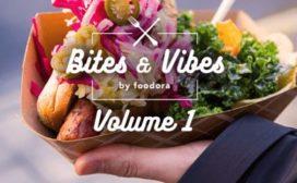 Bites & Vibes: Foodora lanceert foodmarket