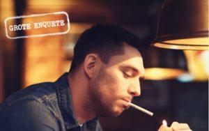 Verbod op rookruimtes