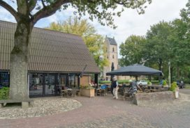 Koffie Top 100 2016 nummer 11: De Tippe, Vledder