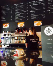 Koffie Top 100 2016 nummer 15: Bar en Brood, Zwolle