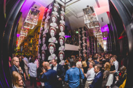 CitizenM London officieel geopend