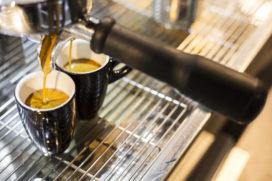 Koffie Top 100 2016 nummer 26: Bar Beton Utrecht CS, Utrecht