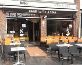 Koffie Top 100 2016 nummer 36: Kaldi Goes, Goes