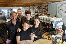 Koffie Top 100-winnaar Coffeelicious breidt uit naar Breda