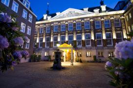Koffie Top 100 2016 nummer 52: The Grand, Amsterdam