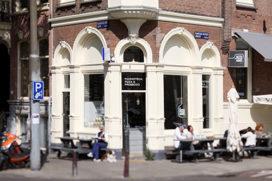 Koffie Top 100 2016 nummer 53: De Pizzabakkers, Amsterdam