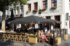 Koffie Top 100 2016 nummer 54: In den Ouden Vogelstruys, Maastricht