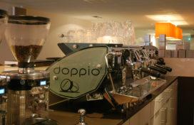 Koffie Top 100 2016 nummer 7: Doppio Hilversum, Hilversum