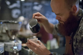 Koffie Top 100 2016 nummer 74: Stan & Co, Utrecht