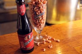 Bier en spijs: Rodenbach met Hollandse garnalen