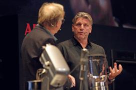 Foto's: terugblik op dag 1 Chefs Revolution bij De Librije