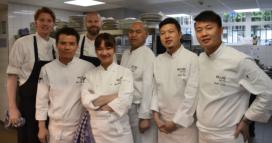 Sidney Schutte: 'Chinese chefs overtuigden me, imitatievlees kan'