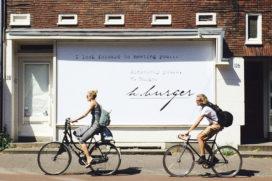 Nieuw hamburgerconcept opent in Amsterdam