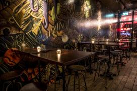 Café Ter Marsch opent deuren in Rotterdam