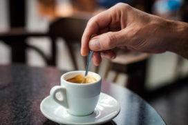 Prijs per kop koffie stijgt paar cent in Koffie Top 100 2016