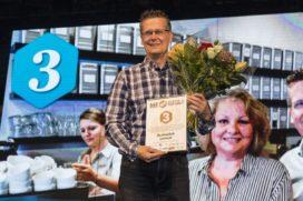 Drikus Semmelink: 'Er is zoveel over koffie te vertellen'