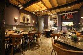 Café Top 100 2016 nr.93: De Brasserie, Venlo