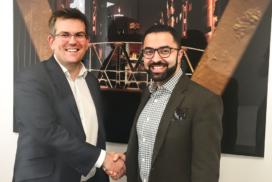 IHG en Novum gaan samen hotels ontwikkelen in Nederland