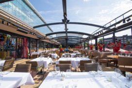 Apollo Hotels en The Harbour Group slaan handen ineen