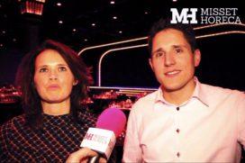 Café Top 100 video: 't Voorhuys: 'plek drie is kroon op ons werk'