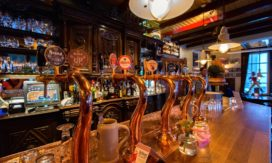 Café Top 100 2016 nr.42: Anneke, Wijchen