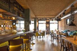 Café Top 100 2016 nr.60: Brasa, Purmerend