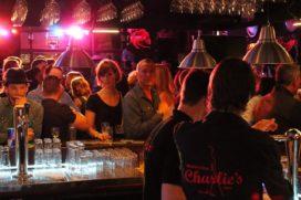 Café Top 100 2016 nr.75: Charlie's Cafe, Berkel en Rodenrijs