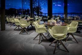 Wat is de ideale stoel voor de horeca en het terras?