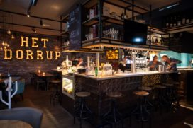 Café Top 100 2016 nr.83: Het Dorrup, Heemskerk