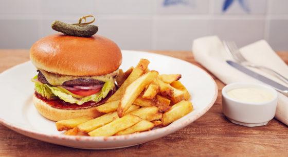 Bistrofood hamburger 560x307