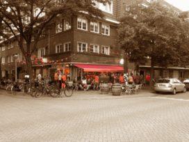 Café Top 100 2016 nr.73: Blek, Amsterdam