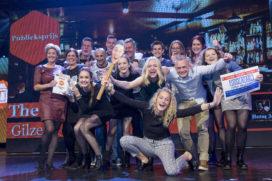 Nieuwe tussenstand én koploper Café Top 100 Publieksprijs