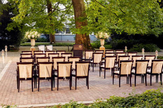 Events officierstuin wedding 560x373